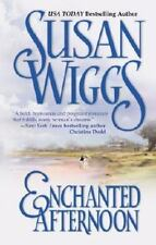 Enchanted Afternoon by Susan Wiggs (2002, Paperback)