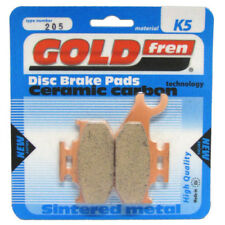 Front Disc Brake Pads for Can-Am Outlander Max 500 EFI XT 2009 500cc (Right)