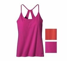 NWT Patagonia Women's Keyhole Spright Slim Fit Tank Top Choose Color/Size