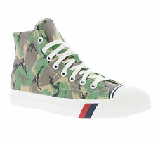 NEW PRO-Keds Royal HI Camo Shoes Men's Sneakers Trainers Multicoloured PK54982