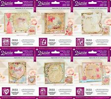 NEW 2017 DIE'SIRE Create A Card Elements Dies by Crafters Companion