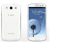 Samsung Galaxy S3 S-3 III T999 GSM (Unlocked)Smartphone Cell Phone T-Mobile AT&T