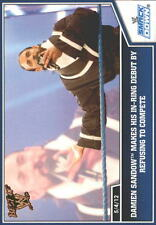 2013 Topps Best of WWE Insert/Parallel Singles (Pick Your Cards)