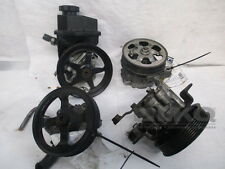 2004 Dodge Sprinter 3500 Van Power Steering Pump OEM 129K Miles (LKQ~138378200)
