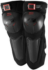EVS SC06 Knee Guards Black