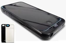 Mugen Power Extended Life Battery Case Pack For Apple iPhone 5C 2100mah /4200mAh