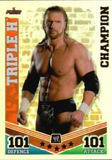 TOPPS - SLAM ATTAX - MAYHEM - CHAMPION CARDS - TOP CONDITION choose select