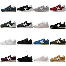 New Balance U520 D Retro Men Vintage Running Shoes Sneakers Trainers 520 Pick 1