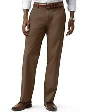 NEW DOCKERS STRAIGHT FIT SIGNATURE D2 FLAT FRONT PANTS SIZE 36 X 34 466820008