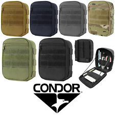 Condor Side Kick Modular MOLLE PALS Multi-Purpose Utility Pouch Tool Kit MA64