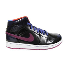 NIKE AIR JORDAN 1 ONE MID NOUVEAU YOTH YEAR OF THE HORSE 40 NEW 120€ retro 11 13