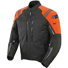 Joe Rocket Atomic 4.0 Textile Jacket Black/Orange