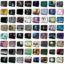 """200+ Designs 10"""" Waterproof Sleeve Case Pouch Cover Bag Pouch For 10.5"""" Ipad Pro"""