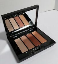 5 Eyes by Design Transforming Eye Palette Bronze Collection for Blue Eyes .16 oz