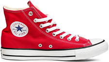 CONVERSE CHUCK TAYLOR CHUCKS ALL STAR HI 36 37 37.5 NEW 80€ high classic canvas