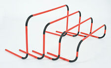 New PT Bounce-Back Hurdles Football Equipment Training Obstacle (Set Of 3)
