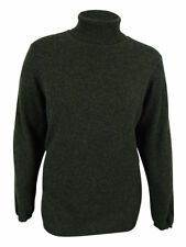 Charter Club Women's Ribbed Cashmere Turtleneck Sweater