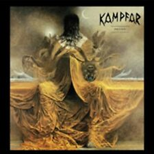 Kampfar - Profan (yellow Vinyl) NEW LP