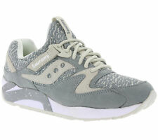Saucony Grid 9000 Shoes Men's Sneakers Sport Shoes Trainers Grey S70302-3