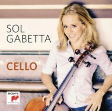 Gabetta, Sol - Cello NEW CD