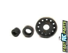 Hot Racing Axial SMT10 Steel Center Transmission Gears Gearbox SSCP1000T