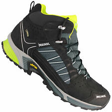 Meindl SX GTX MEN'S HIKING BOOTS trekking shoes Outdoor Shoes Lace-up Shoes NEW