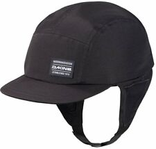 DaKine Surf Hat - Black - New