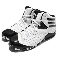 adidas NXT LVL SPD IV Next Level Speed White Black Mens Shoes Sneakers D70086