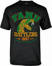 Florida A&M Rattlers S8 Mens Tee
