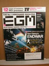 Electronic Gaming Monthly, EGM 216 June 2007