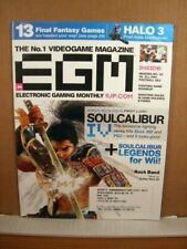 Electronic Gaming Monthly, EGM 218 August 2007