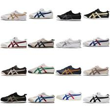Asics Onitsuka Tiger Mexico 66 Vintage Classic Men Women Shoes Sneakers Pick 1