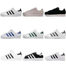 adidas Originals Superstar Low Leather Men Women Classic Shoes Sneakers Pick 1