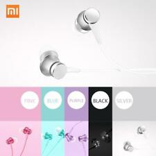 Original Xiaomi In-Ear Earphones Fresh Version 3.5mm Earbuds Headset U5X4