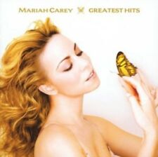 Carey, Mariah - Greatest Hits NEW 2xCD