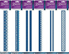 Crafters Companion Diesire Classiques Edge Dies - PRICE REDUCTION