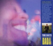 Tom Waits - Bad As Me NEW LP