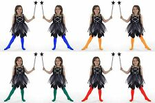C - 80 Denier 21 Colors Choose Kids Comfortable Pantyhose Tights