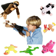 Flying Animal Fantastic Plush Soft Toy Fantastic Screaming Toy Plush Slingshot