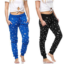 Women's Jogging Trousers Sports Fitness Pants Training Pants