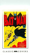 2008 RITTENHOUSE BATMAN ARCHIVES  - PICK / CHOOSE YOUR CARDS