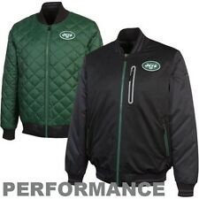 New York Jets Nike NFL Destroyer reversible jacket NWT NY new with tags AFC new