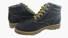 Polo Ralph Lauren Mens Meltham Classic Pull Up Winter Hiking Casual Boots Shoes