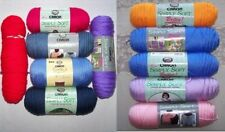 Caron Simply Soft Yarn & Caron Simply Soft Brites Lot 1 Your Choice of Colors