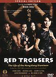 Red Trousers (DVD, 2005, 2-Disc Set) Includes special feature book FREE shipping