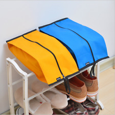 Tuban Travel Zipper New Portable Pouch Shoe Tote Bag Laundry Storage Waterproof