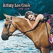 COOK,KRISTY LEE-Why Wait ~ NEW FACTORY SEALED CD