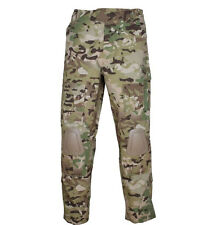 Special Ops Trousers + Built in Knee Pads - Multicam / MTP Ripstop Combat Pants