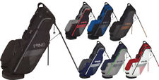 Ping Hoofer Lite Stand Bag Golf Carry Bag 2018 New - Choose Color!