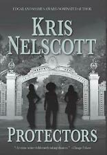 Protectors by Kris Nelscott (English) Hardcover Book Free Shipping!